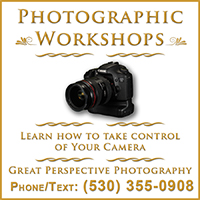 Photographic Workshops Learn how to take control of your camera